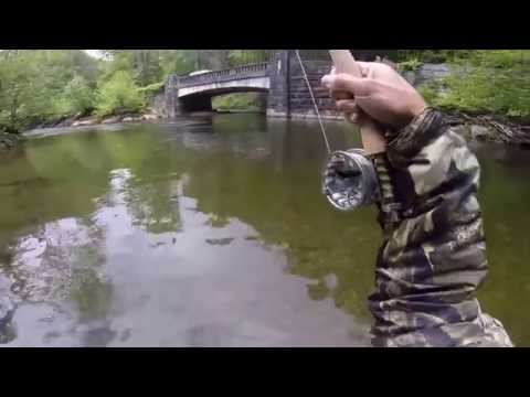 Fishing the linville river gorge nc doovi for Davidson river fly fishing