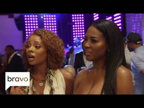 RHOA: Does Cynthia Bailey's Man Have a Girlfriend? Season 10, Episode 11  Bravo