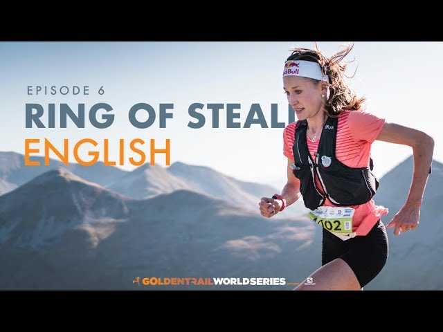 GTWS/2019/Ep 6 Ring of Steall 24min/ ENG