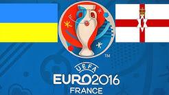 FIFA 16 EM-PROGNOSE #17 - UKRAINE (GRIECHENLAND) : NORDIRLAND