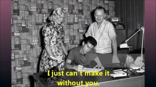 Poor side of town - Johnny Rivers (1966) - subtitles