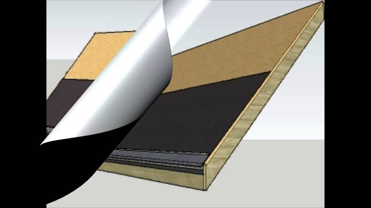 Drip Edge Flashing Installation Youtube
