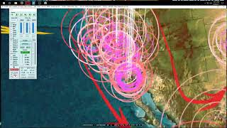 10/08/2017 -- 3 large earthquakes strike Pacific in 1 day -- Unrest spreading -- be prepared thumbnail