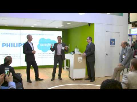 HealthTech Talks: Collaboration as a catalyst for connected health innovation