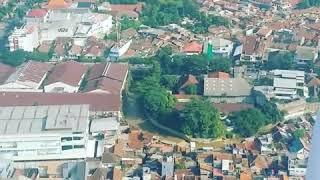 Landing tercantik di Bandung @ kembara nba event travel