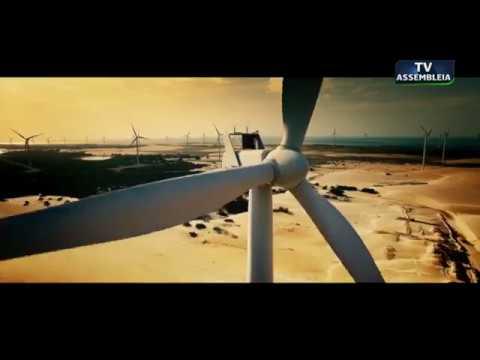 Repórter Assembleia 18 de abril de 2018 - Aprovado projeto que incentiva o consumo de energia limpa
