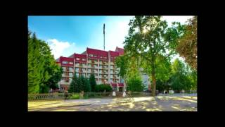 Санаторий «Лаванда»(Санаторий «Лаванда» расположился в прекрасном живописном месте горного склона Карпат, курортном районе..., 2016-05-16T13:31:02.000Z)