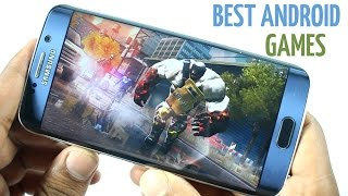 Best Android Games: July 2015