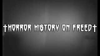 †страшные истории от freed†___Звонок с Того Света