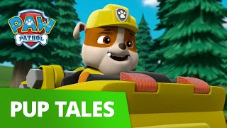 PAW Patrol | Pups Save A Manatee | Rescue Episode |  PAW Patrol Official & Friends!