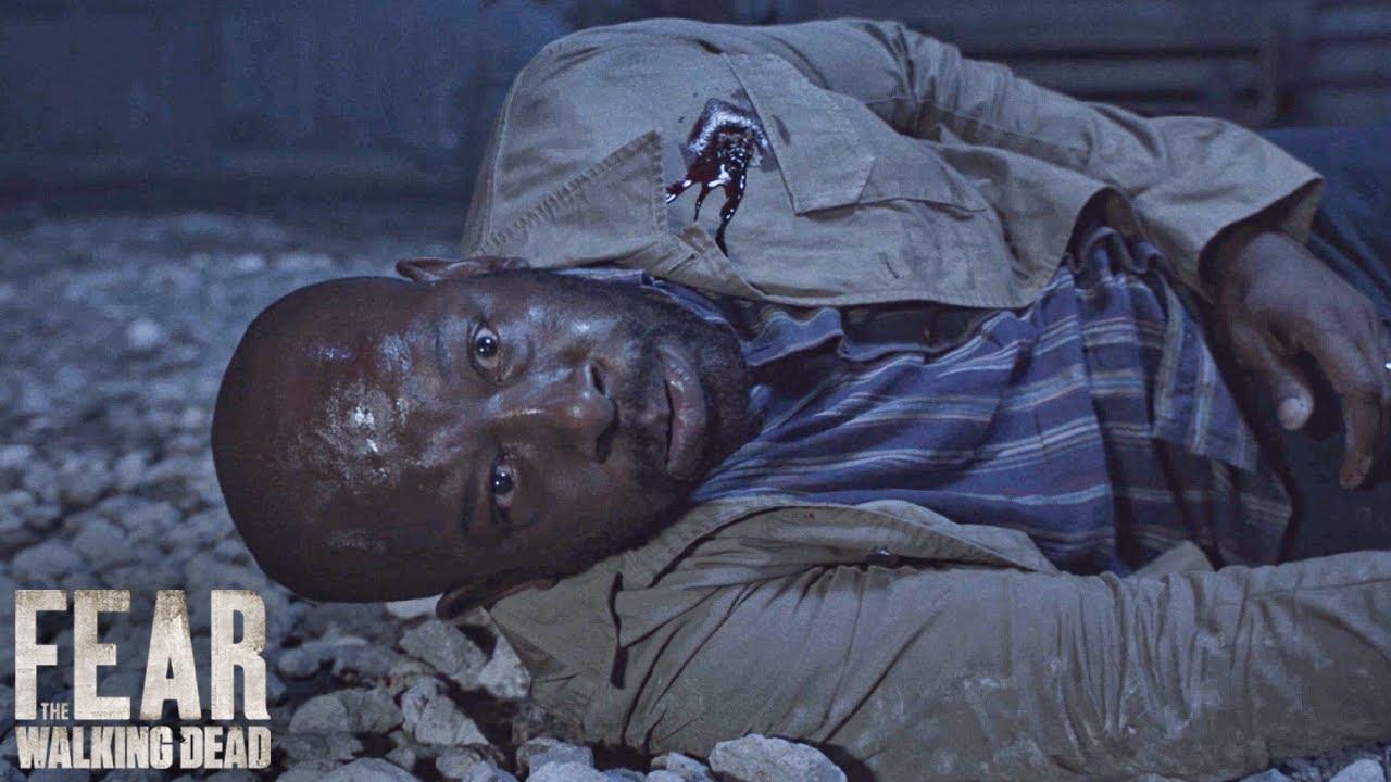 Download Fear the Walking Dead: A Look at Season 6