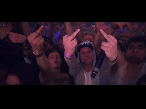 Psyko Punkz - Fuck The Fame (Official 4K Videoclip)