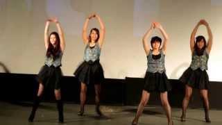 【Sugar-Sis】 Hatsune Miku 初音ミク - Baby Maniacs 『VOCALOID』 (DANCE COVER)
