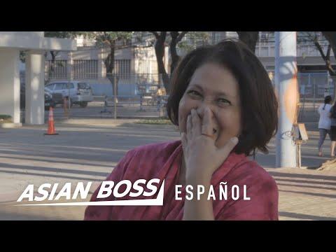 ¿Cuán bien hablan español los filipinos? | Asian Boss Español