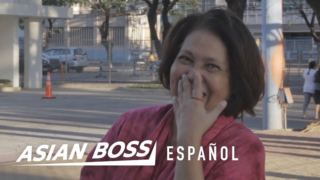 Download ¿Cuán bien hablan español los filipinos?   Asian Boss Español