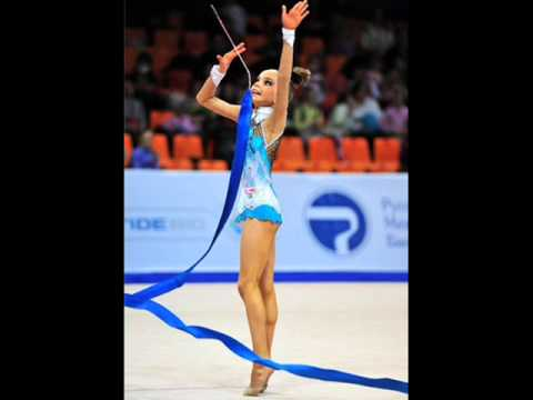 #0051 - Music For Rhythmic Gymnastics