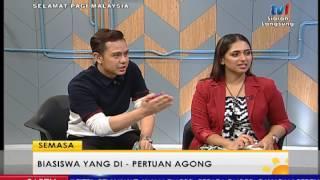Spm 2017 Biasiswa Yang Di Pertuan Agong 3 Jun 2017 Youtube