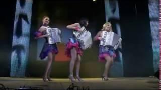 Download Маруся Marusya Brides group sexy girls play instrumental music группа Невесты Mp3 and Videos