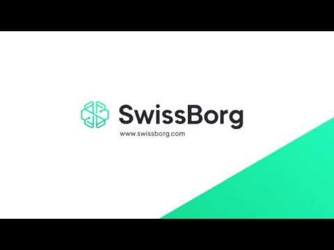 SwissBorgcrypto review