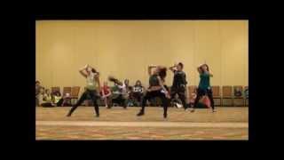 Girls Gone Wild by Madonna - Simrin Player