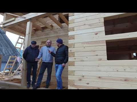 Отзыв о строительной компании Древо Нижний Новгород