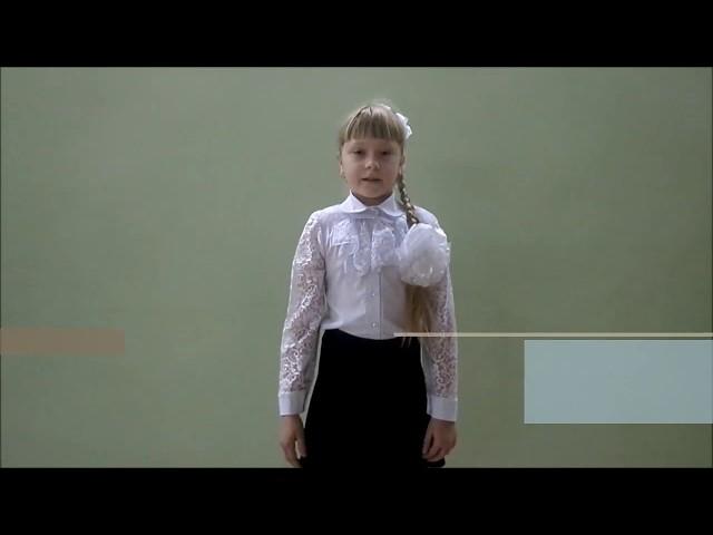 Изображение предпросмотра прочтения – ЕкатеринаКириенко читает произведение «Ветхая избушка» А.А.Блока