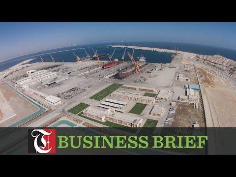 Duqm authority to invest $1b per annum for infrastructure development