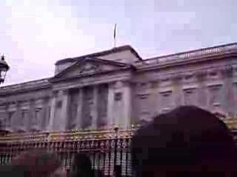 londra la casa della regina nera youtube