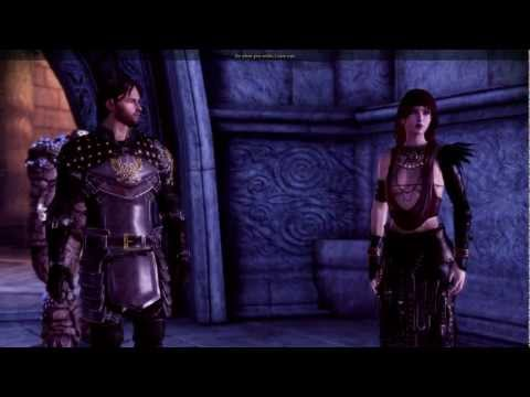 Return to the Circle [party comments] | Dragon Age: Origins |