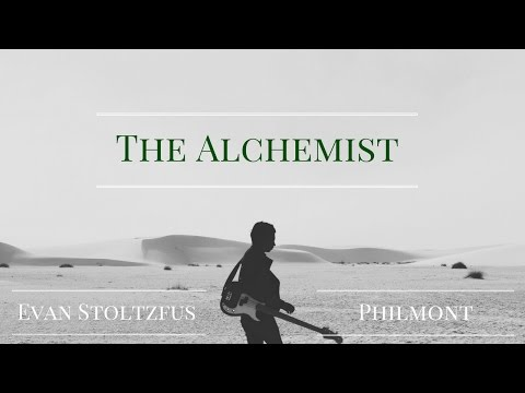 The Alchemist (Philmont Guitar Cover)