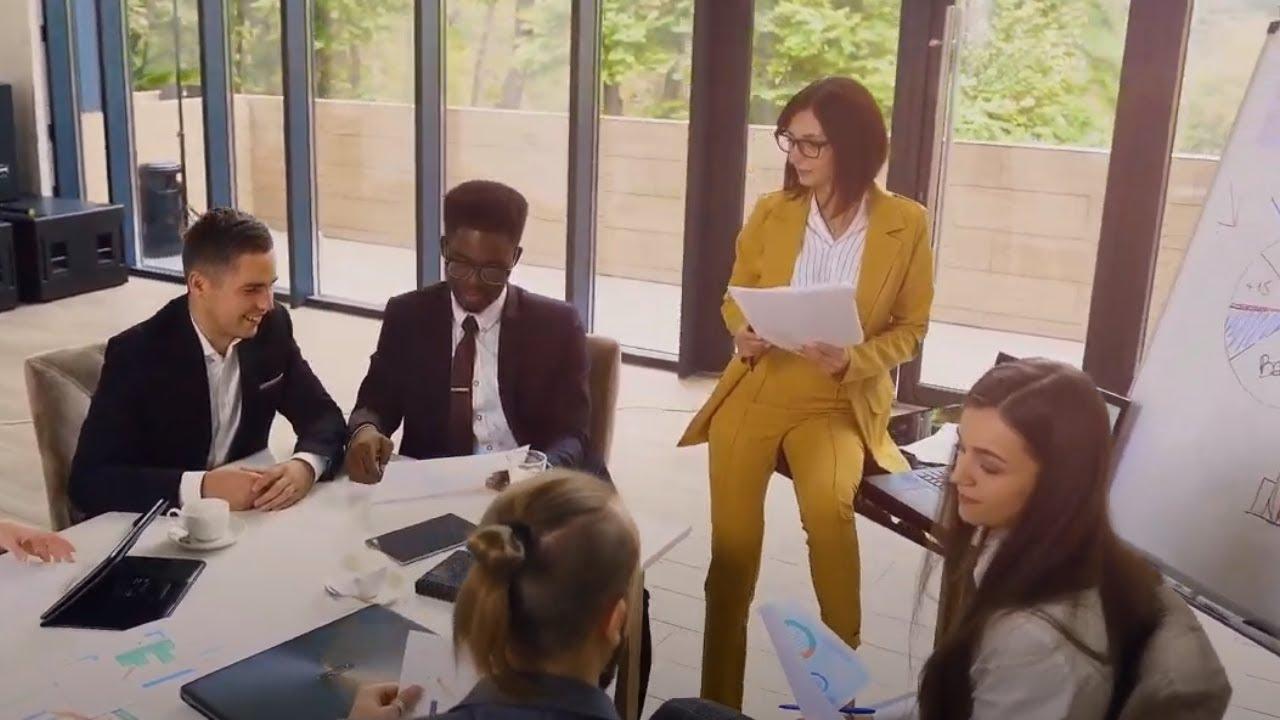 Découvrez les services affaires de Réalisaction coaching!