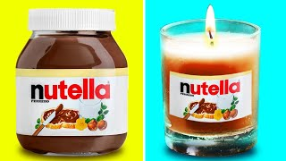 28 DIY CANDLES THAT LOOK AND SMELL GREAT