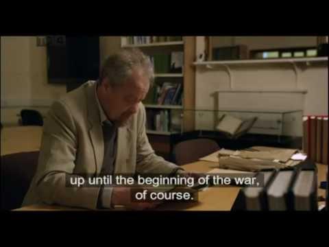 TG4 - 'Glaoch ón Tríú Reich' / 'Call from the Third Reich' (21/11/12)