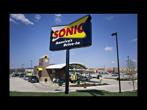 Sonic's Stock Plunges After Credit Card Hack That Could Affect Millions