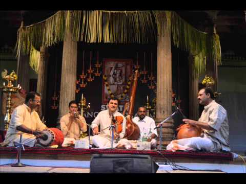 Chaliye kunjan - Brindavana Saaranga- Maharajah Swathi Thirunal.