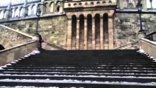ブダペスト「漁夫の砦」