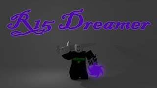 Roblox Script Showcase episodio n. 896/R15 Dreamer