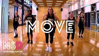 MOVE (LITTLE MIX)