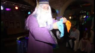видео Волшебник Тём — детский фокусник на день рождения, праздник, выпускной.