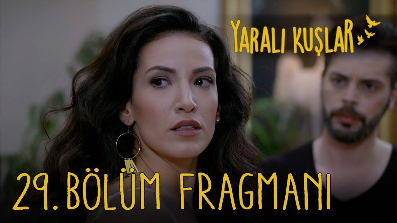 Yaralı Kuşlar 29. Bölüm Fragmanı (English and Spanish)