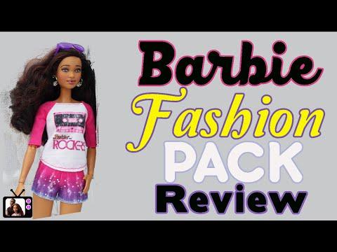 barbie-fashion-pack-review-(+-bratz-giveaway-winners)-barbie-doll-fashion-show
