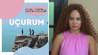 Uçurum (202-ci bölüm) - TAM HİSSƏ