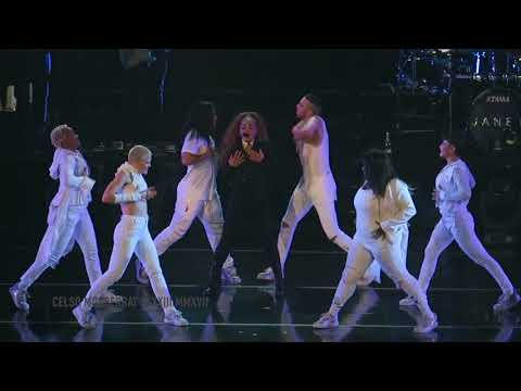 Janet Jackson - The Pleasure Principle - Honda Center, Anaheim, Ca. 09.23.2017