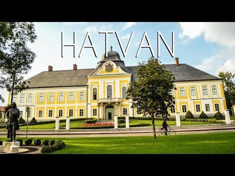 Hatvan Timelapse (Hungary)