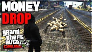 [ALL PLATFORMS] - FREE GTA 5 MONEY AND RP DROP! 🤑 PS4 XBOX PS3 PC #moneylobbygta