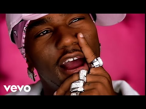 Mix - Cam'Ron - Hey Ma ft. Juelz Santana