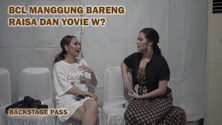 BCL Manggung Bareng Raisa dan Yovie W?