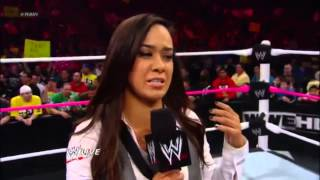 Download AJ Lee Vs Vickie  Guerrero the story MP3 song and Music Video
