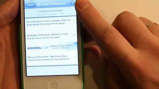 Come Inviare SMS Gratis da iPhone con l'Applicazione Gratuita SMS Gratis screenshot 5