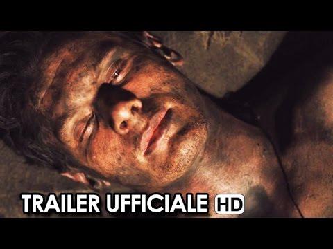 Unbroken Trailer Ufficiale Italiano (2015) - Angelina Jolie Movie HD